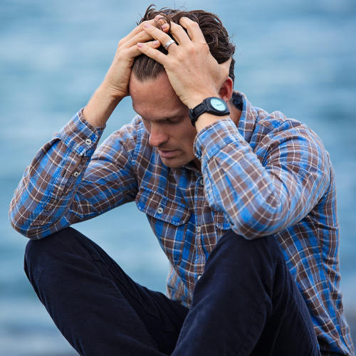 volwassen-man-met-stress